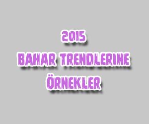 2015 trendleri