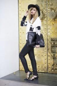 Moda Bloggerı Lız Cherkasova'dan1